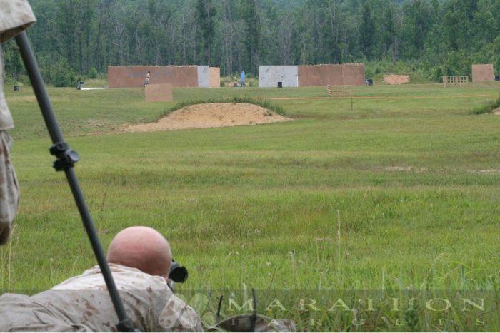 Роботы для снайперов (12 фото)