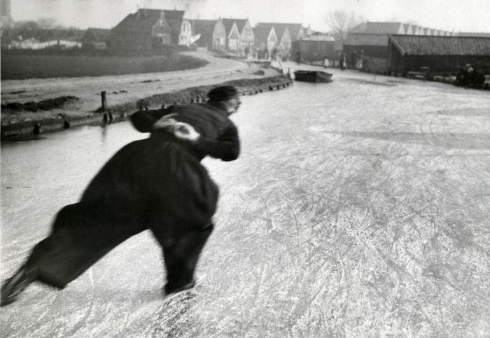 Старые фотографии Голландии. Часть 2 (148 фото)