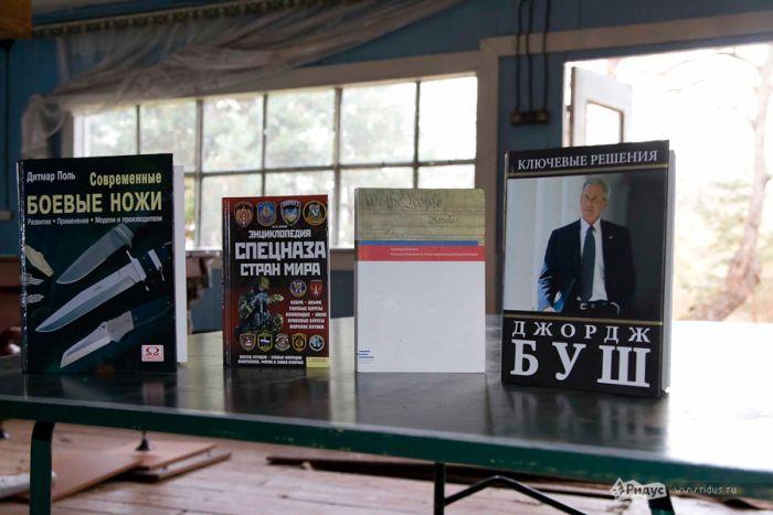 В НАТО за iPad 2 и 500 рублей в день (16 фото)