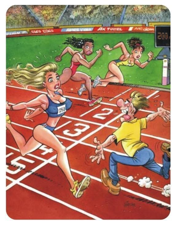 Комиксы для взрослых (81 картинка)