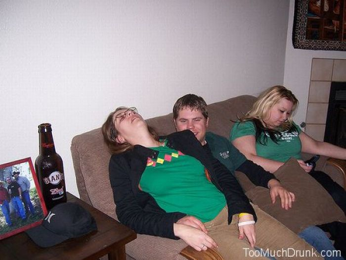 Фото пьяная девушка 70 х годов