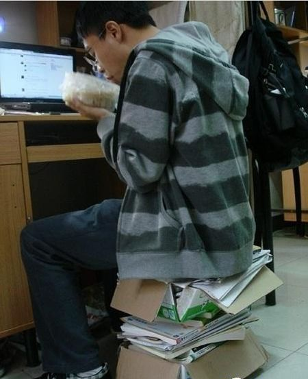 Способы работы на компьютере по-китайски (12 фото)