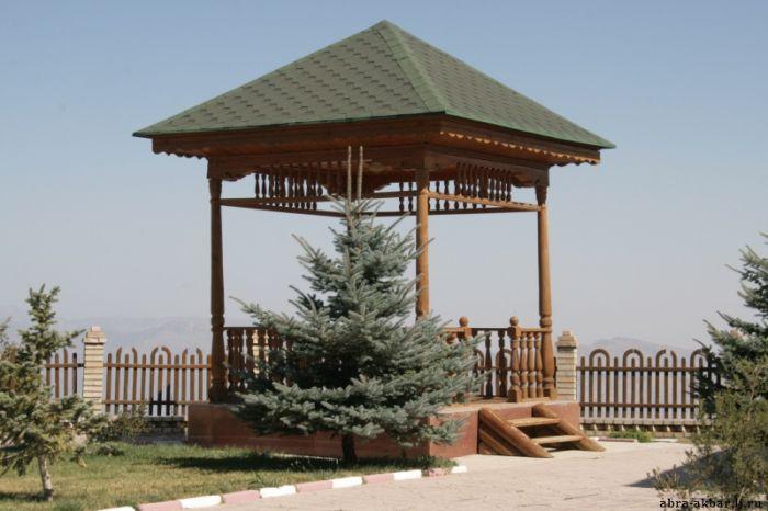 Дача президента Таджикистана (38 фото)