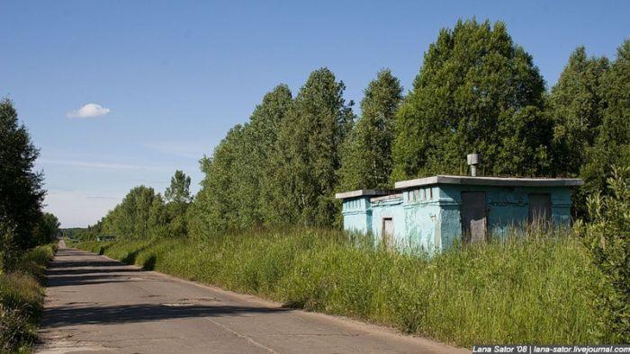 """""""Дунай-3У"""" - секретная разработка (45 фото)"""