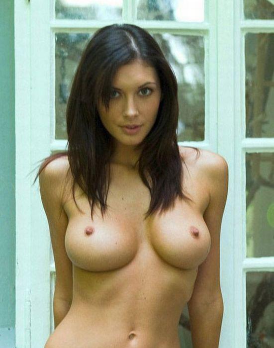 Девки из соцсетей голые #15