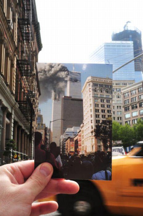 Воспоминания о прошлом (32 фото)