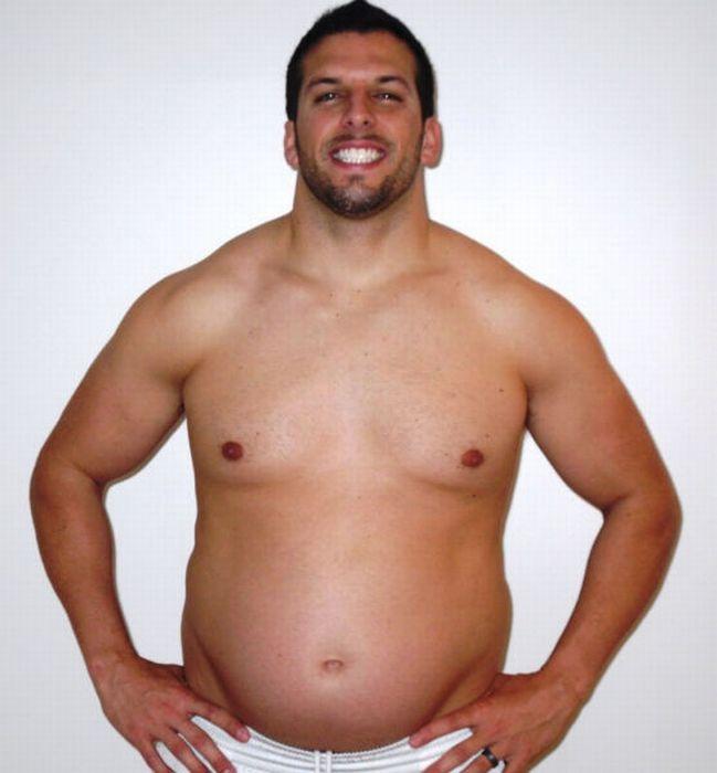 как похудеть за 18 недель