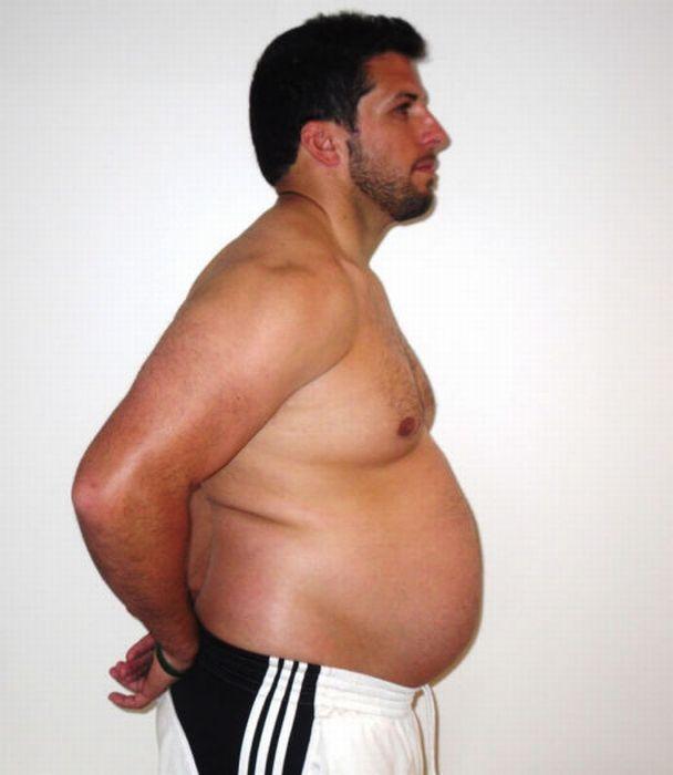 похудеть на 30 килограмм за 4 месяца