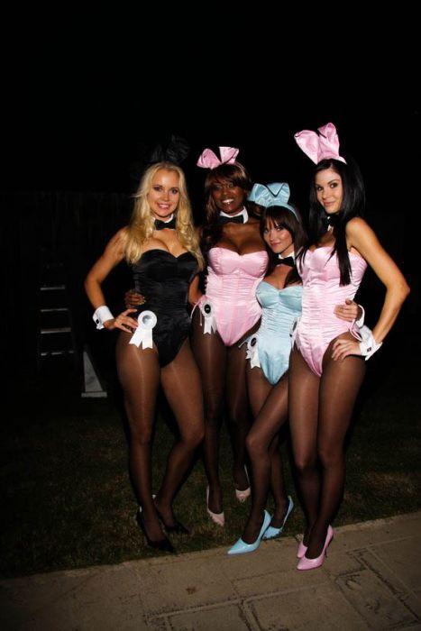 хэллоуин фото с вечеринок