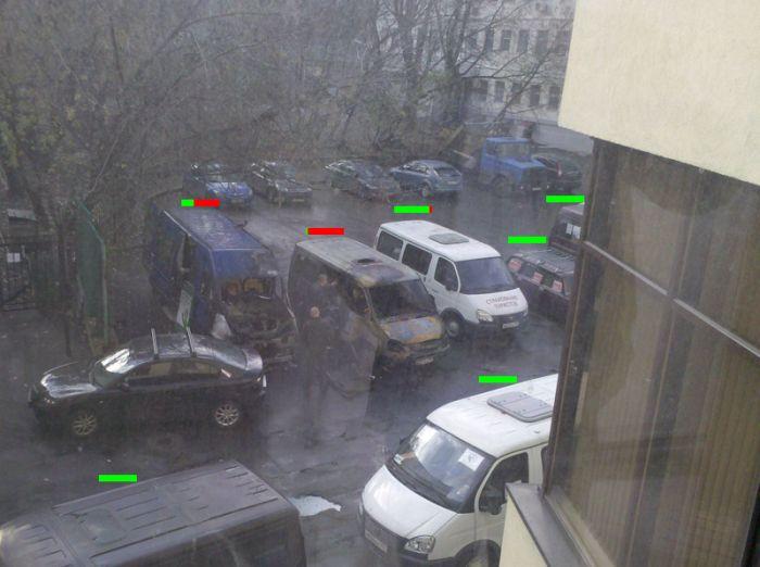 Автоместь продавцам страховочных полисов (2 фото)