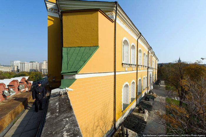 Кремль (82 фото)