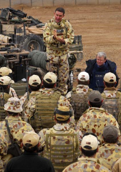 Австралийский спецназ (60 фото)