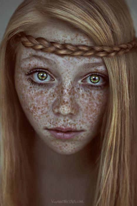 Красивые девушки (162 фото)