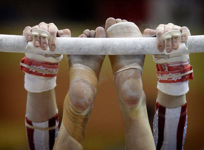 Отличные спортивные фотографии (31 фото)