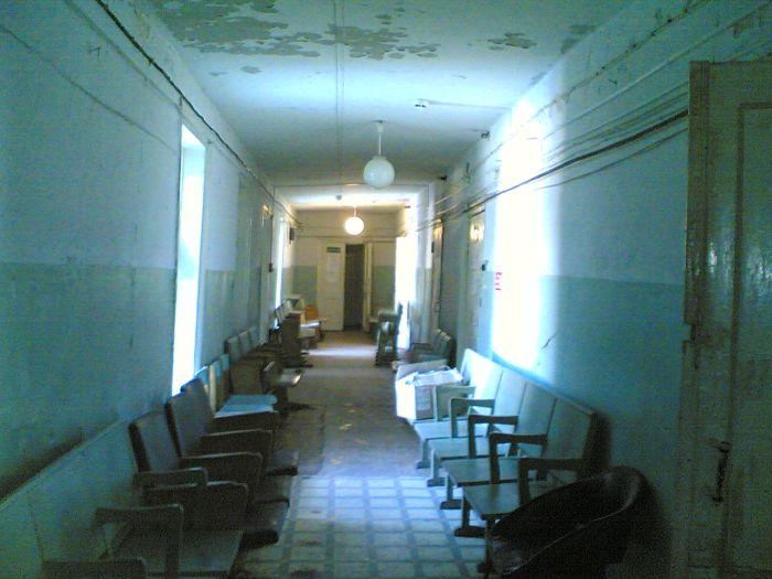 Лаборатория клинической больницы в Пензе (11 фото)