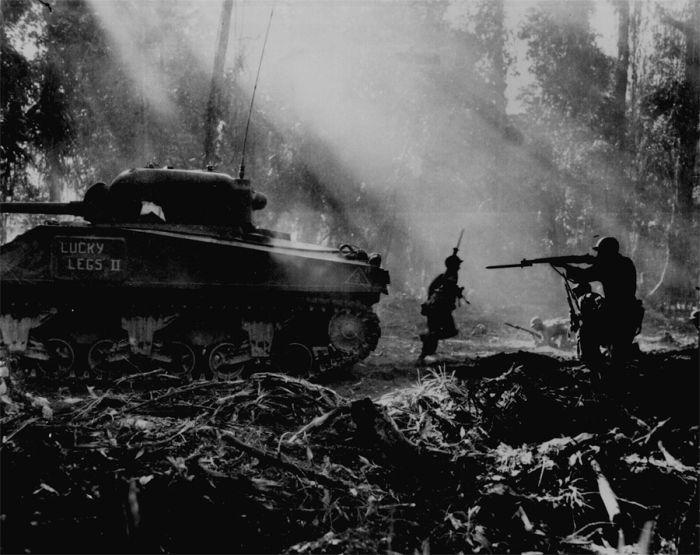 Второй мировой войны 37 фото