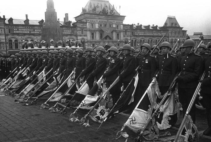 Фотографии второй мировой войны 37