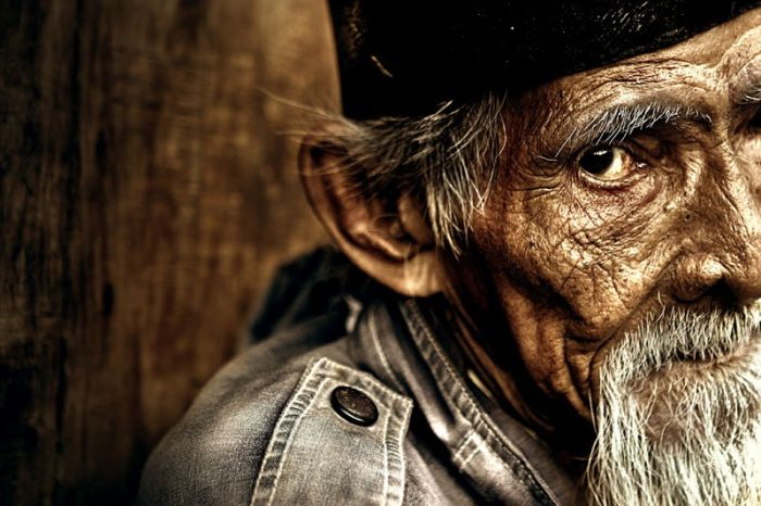Люди нашей планеты (113 фото)