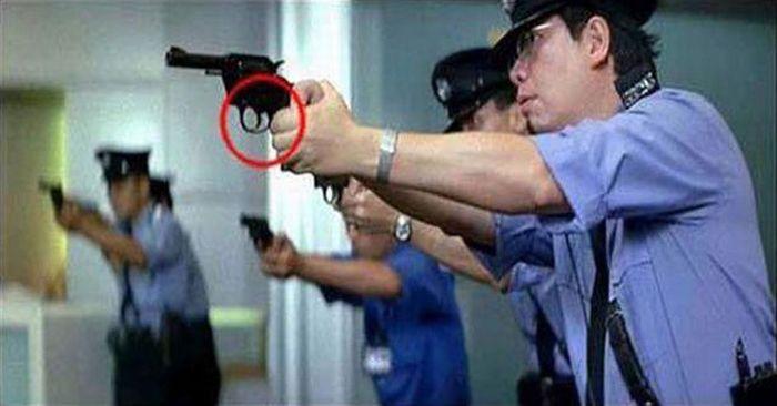 Ляпы в Китайских фильмах (8 фото)