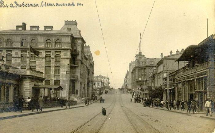 Старый Владивосток (27 фото)