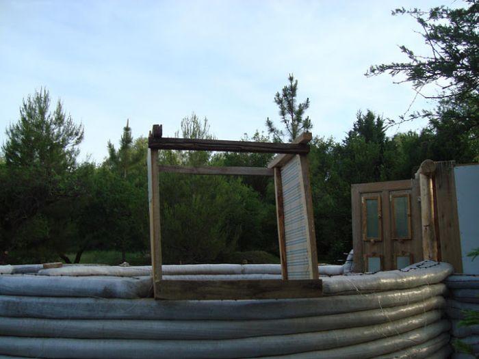 Как построить дом своими руками (22 фото)