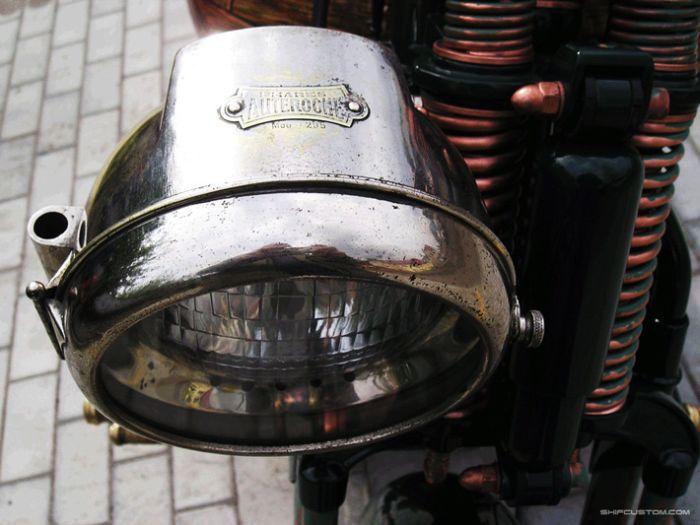 Работы белорусского кастомайзера (41 фото)