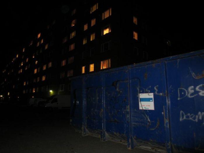 Что выкидывают шведы (36 фото)