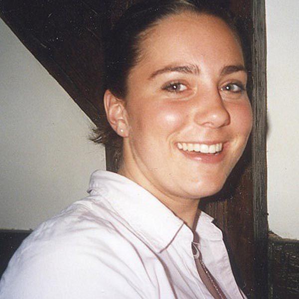 Как менялась Кейт Миддлтон (30 фото)