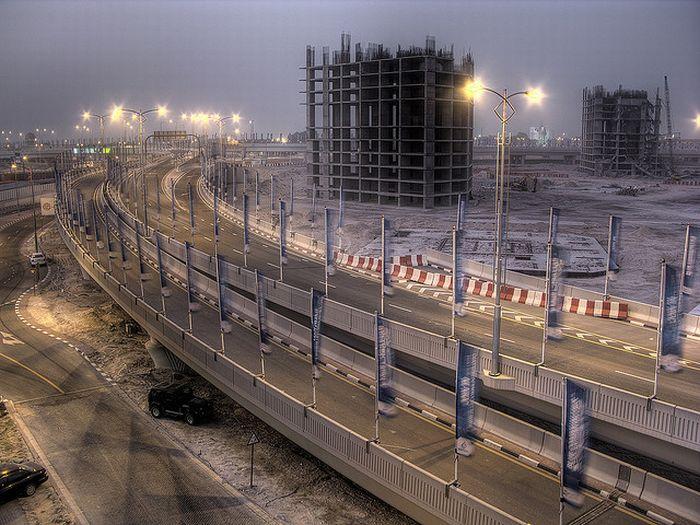 Фотографии Дубая, ОАЭ (93 фото)