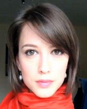 Как менялась девушка (24 фото + видео)