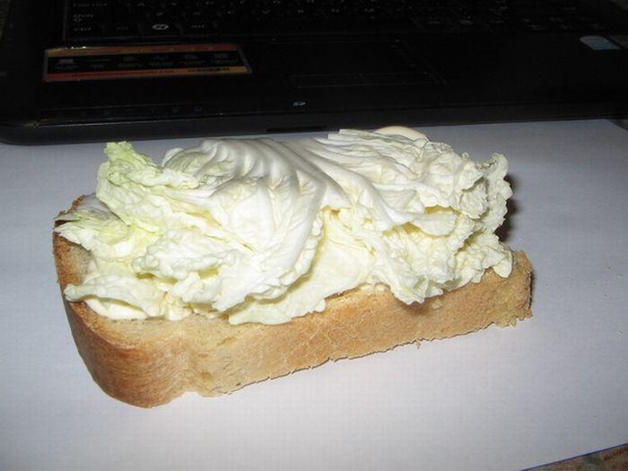Что едят студенты (28 фото)