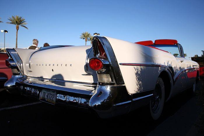 Американские автомобили (110 фото)