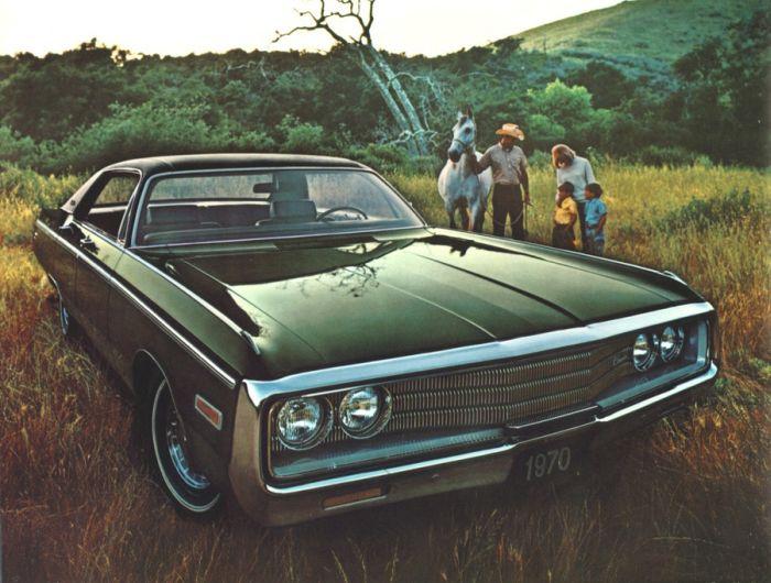 американские машины