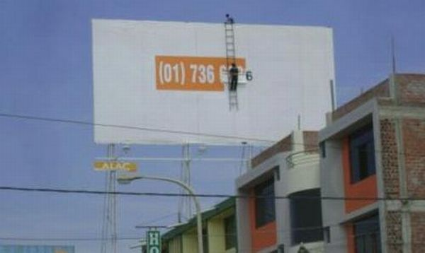Маразмы в рекламе (30 фото)