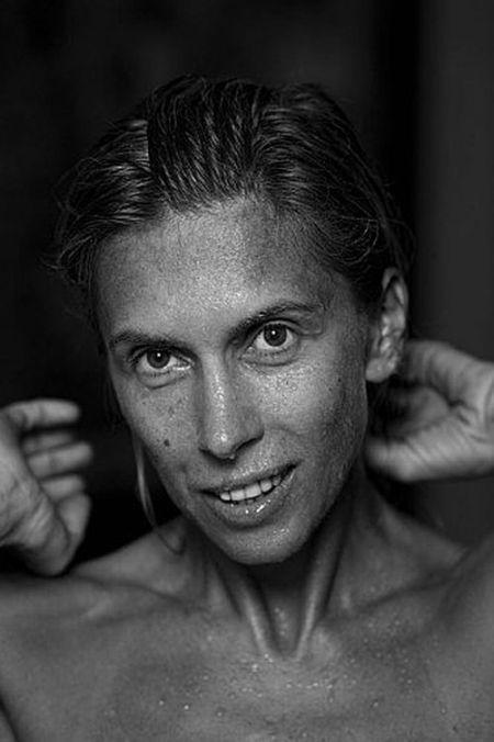 Русские знаменитости без макияжа (20 фото)
