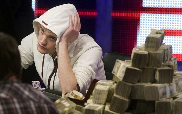 Выигрыш в 8,7 миллиона долларов (9 фото)