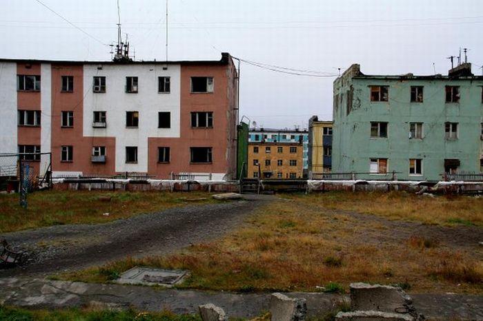 Поселок Тикси (27 фото)