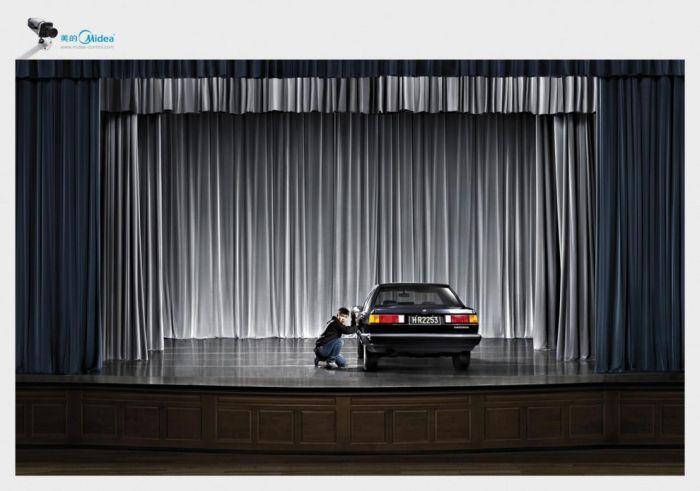 Лучшие рекламные принты (148 фото)