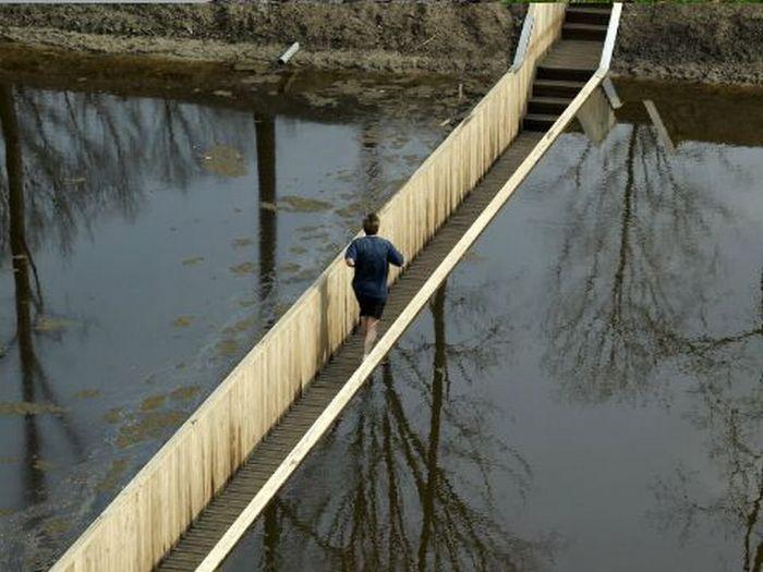 Мост Моисея (12 фото + видео)