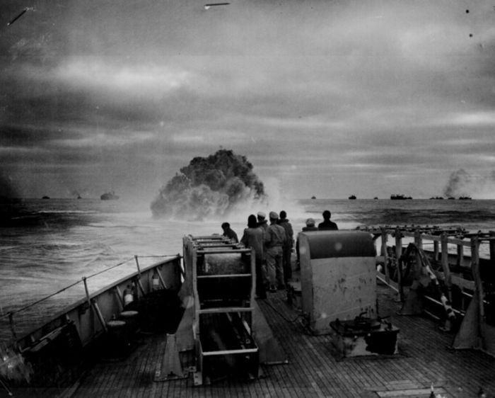 Вторая Мировая Война в фотографиях (42 фото)