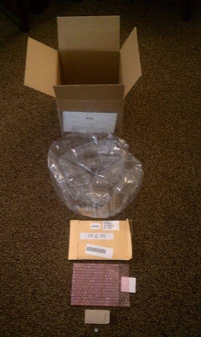 Серьезная упаковка (2 фото)