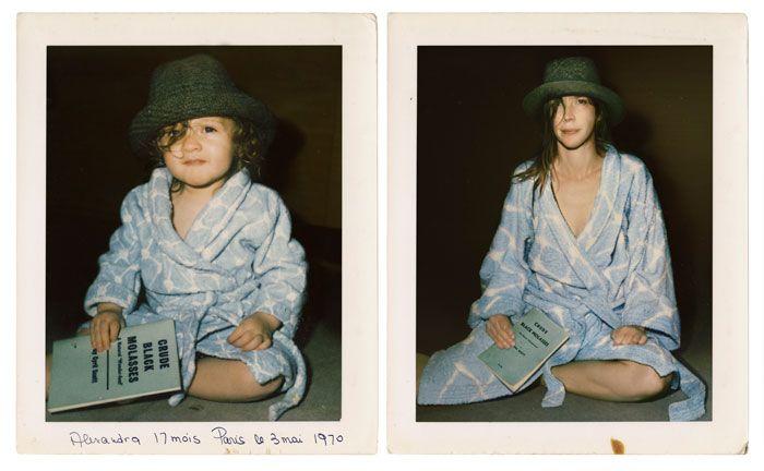 Назад в прошлое (32 фото)