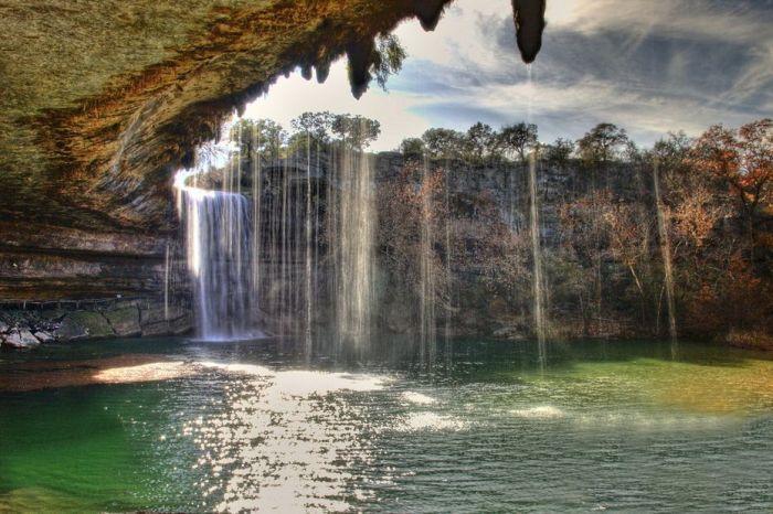 Живописное озеро - Гамильтон Пул (16 фото)