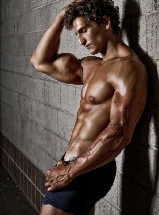 картинки парни фитнес