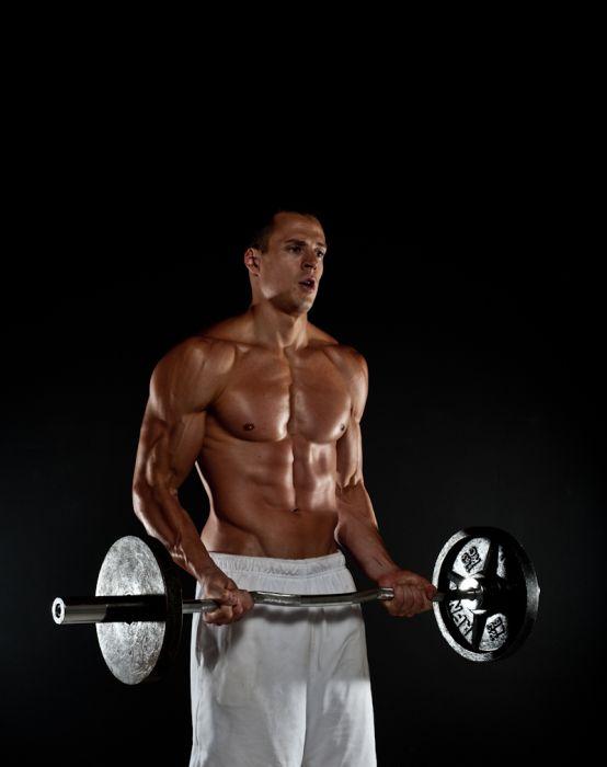 Спортивные мужчины (57 фото)