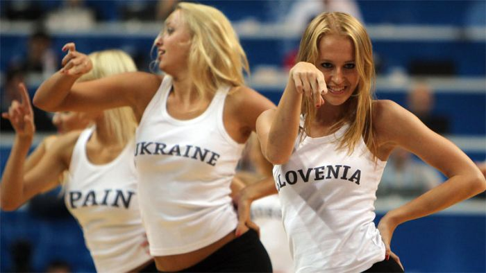 Группа поддержки из Украины. Часть 2 (78 фото)
