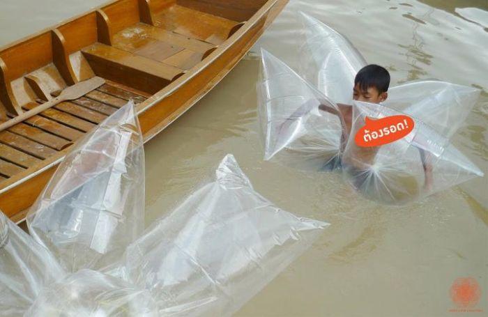 Как побороть наводнение (29 фото)