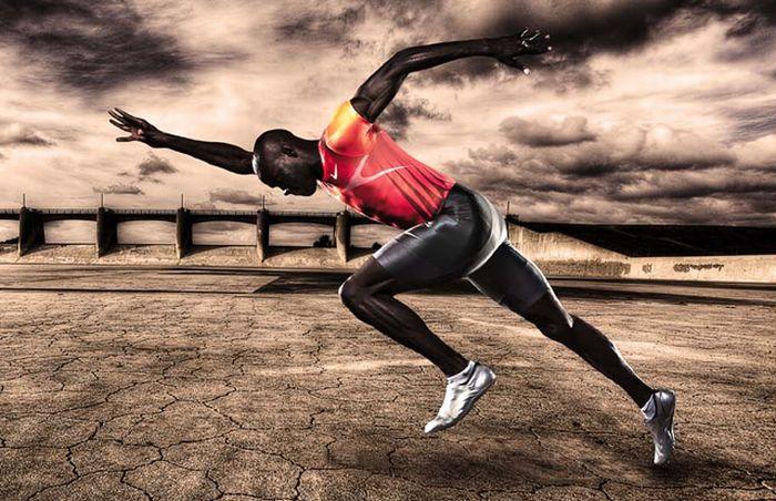 Отличные спортивные фотографии (55 фото)