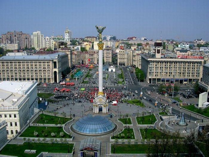 ВВП стран после развала СССР (16 фото)