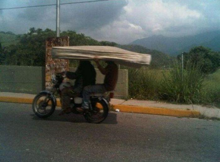 Только в Южной Америке (49 фото + 2 гифки)